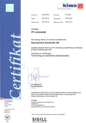 IP Livsmedel